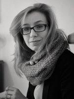 Psychoterapeutka i trener zdrowia Joanna Bylinka